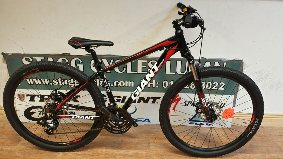 Giant Atx Mtb Stagg Cycles